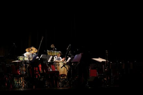 [EVENT COVERAGE] Asian Youth Jazz Orchestra (AYJO) sukses digelar di Jakarta (13)