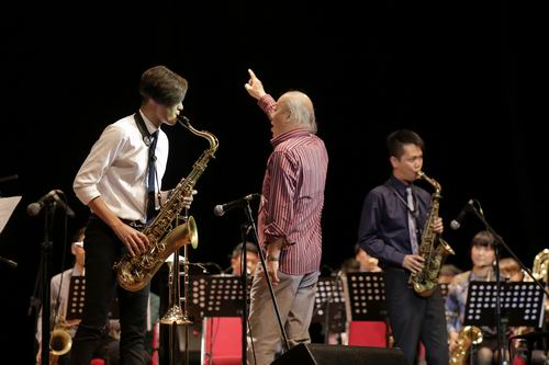[EVENT COVERAGE] Asian Youth Jazz Orchestra (AYJO) sukses digelar di Jakarta (14)