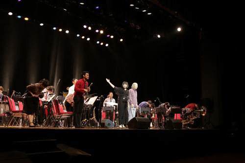 [EVENT COVERAGE] Asian Youth Jazz Orchestra (AYJO) sukses digelar di Jakarta (15)
