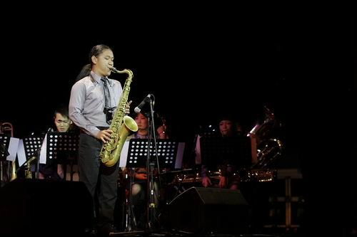[EVENT COVERAGE] Asian Youth Jazz Orchestra (AYJO) sukses digelar di Jakarta (2)