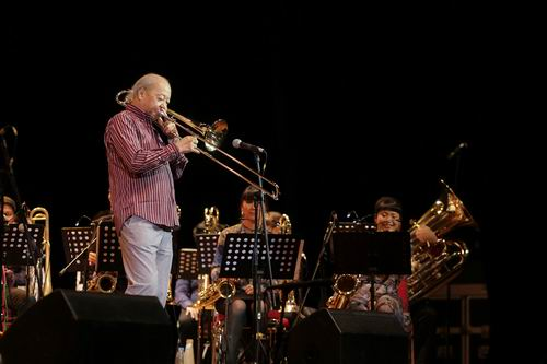 [EVENT COVERAGE] Asian Youth Jazz Orchestra (AYJO) sukses digelar di Jakarta (3)