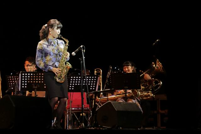 [EVENT COVERAGE] Asian Youth Jazz Orchestra (AYJO) sukses digelar di Jakarta (4)