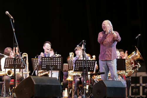 [EVENT COVERAGE] Asian Youth Jazz Orchestra (AYJO) sukses digelar di Jakarta (6)