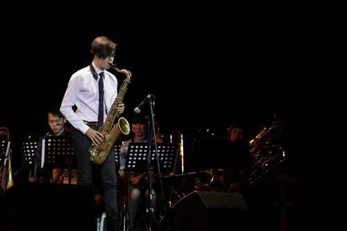 [EVENT COVERAGE] Asian Youth Jazz Orchestra (AYJO) sukses digelar di Jakarta (8)