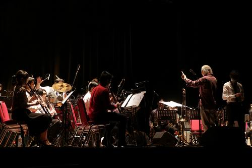 [EVENT COVERAGE] Asian Youth Jazz Orchestra (AYJO) sukses digelar di Jakarta (9)