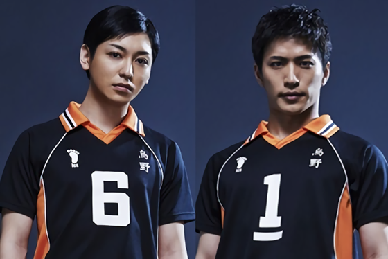 Haikyuu Season 2, Movie, Drama Panggung char 4