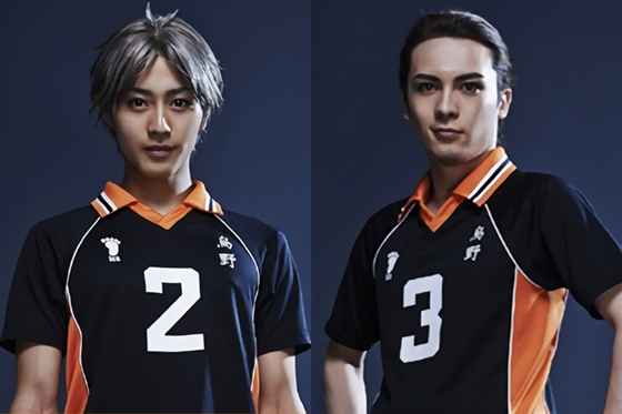 Haikyuu Season 2, Movie, Drama Panggung char 5