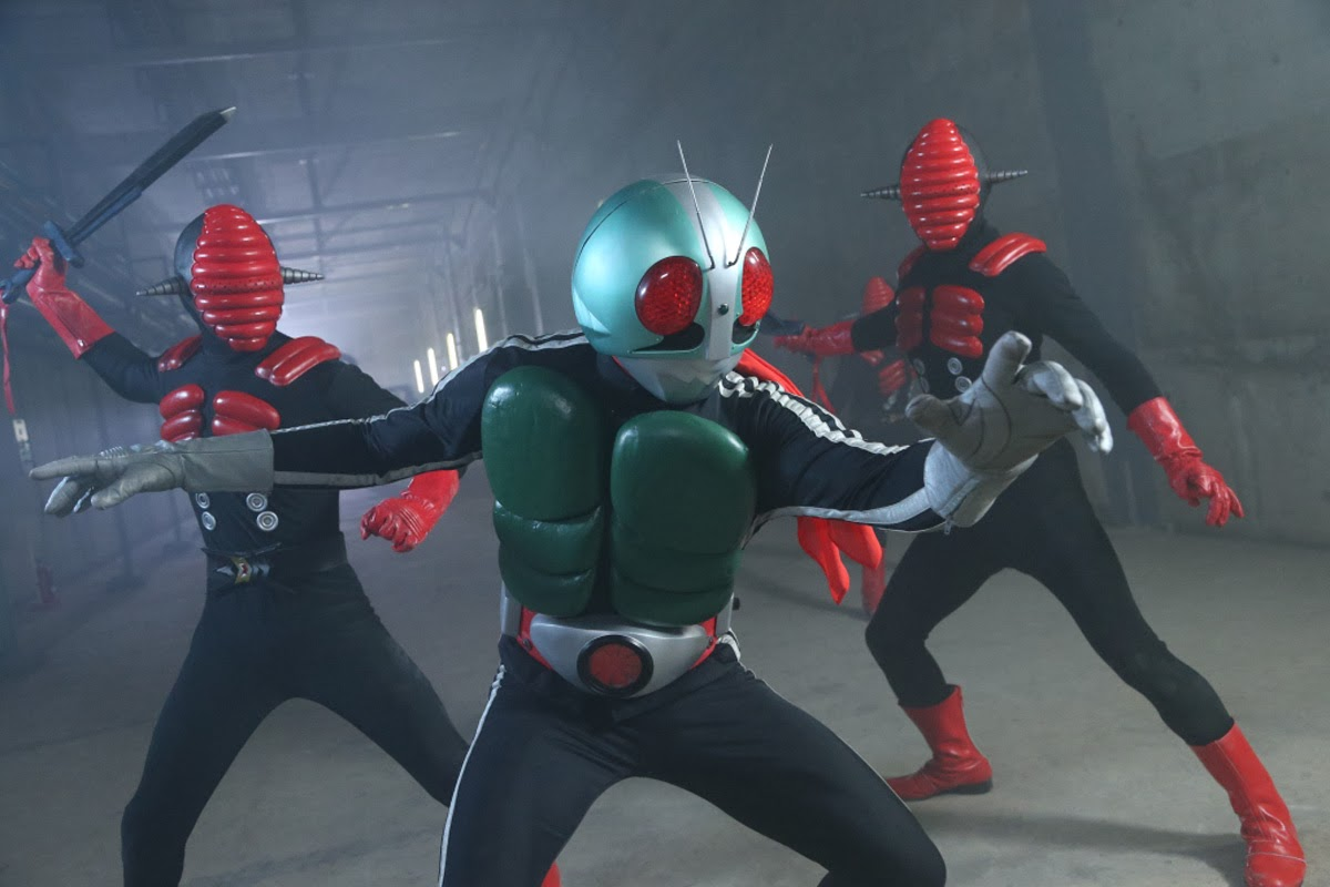 Kamen Rider- Battride War Creation game