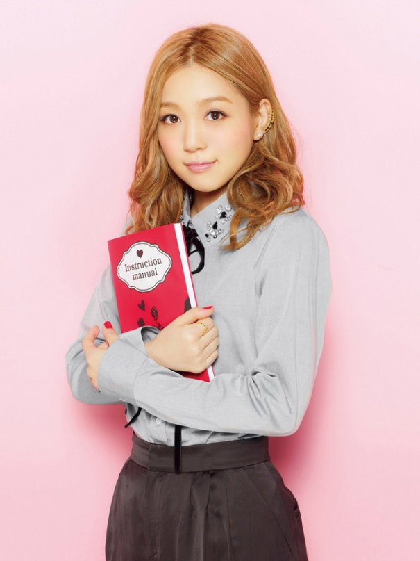 Kana Nishino umumkan album best-of Secret Collection