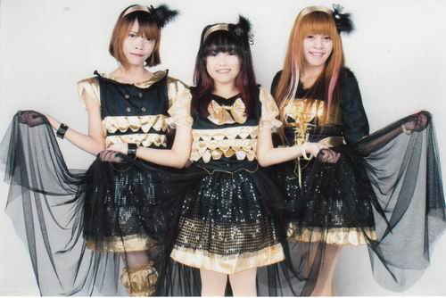 [LOCAL IDOL] Ren-Ai Project, idol group dengan konsep Idol Group Rock Star (1)