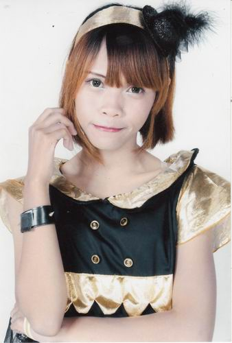 [LOCAL IDOL] Ren-Ai Project, idol group dengan konsep Idol Group Rock Star (3)
