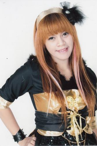 [LOCAL IDOL] Ren-Ai Project, idol group dengan konsep Idol Group Rock Star (4)