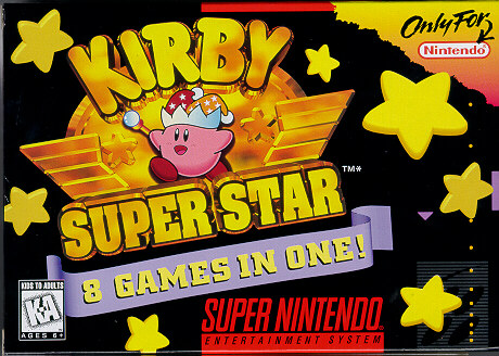 PS 20 Tahun Kirby - kirbysrainbowresort.net