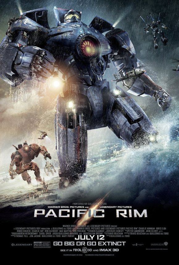 Pacific Rim Sequel neosworld.tistory.com