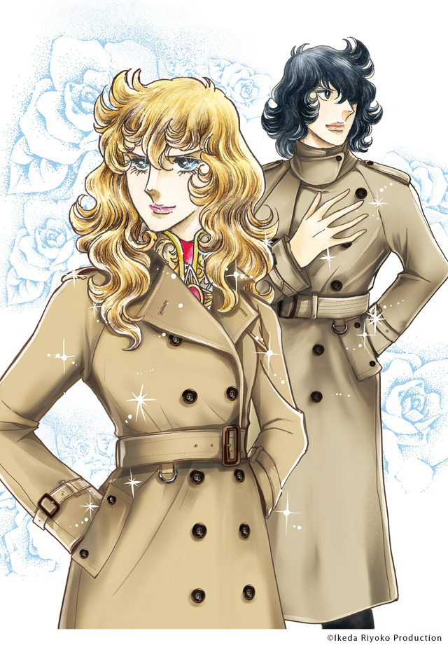 The Rose of Versailles 2