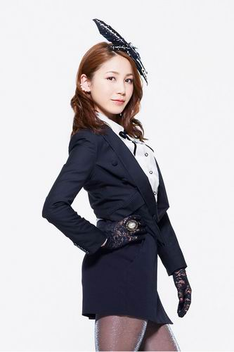 You Kikkawa merilis album baru, You the 3rd ~Wildflower~ (1)