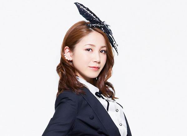 You Kikkawa merilis album baru, You the 3rd ~Wildflower~