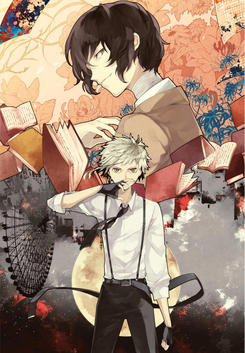 Bungou Stray Dogs 0