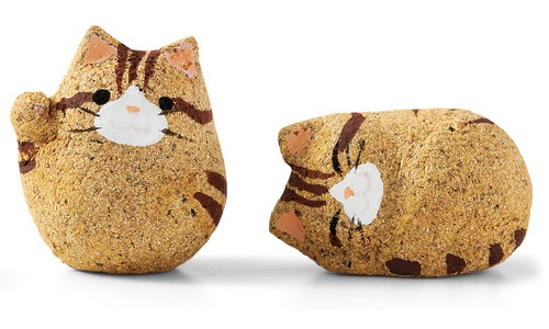 Fortune Cookie Kucing 6