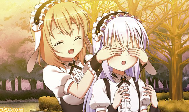 Gochuumon wa Usagi Desuka Wonderful Party Game 2