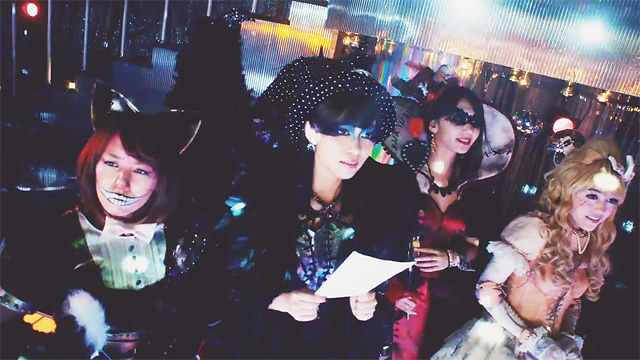 Halloween Night AKB48 Dance Cover