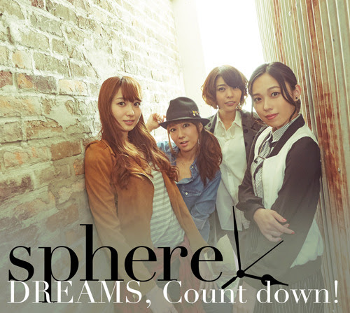 Oricon Single 8