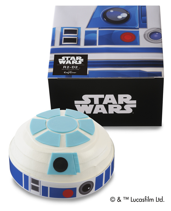 Star Wars Sweets Cemilan 2