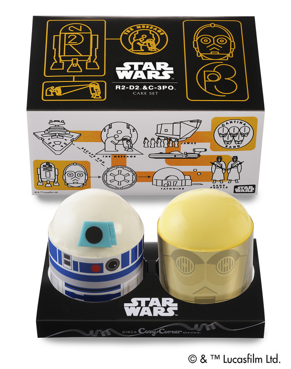 Star Wars Sweets Cemilan 3