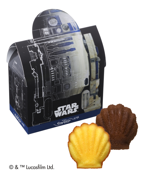 Star Wars Sweets Cemilan 5