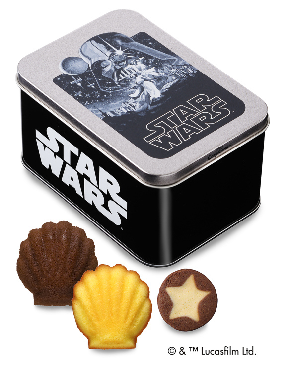 Star Wars Sweets Cemilan 6
