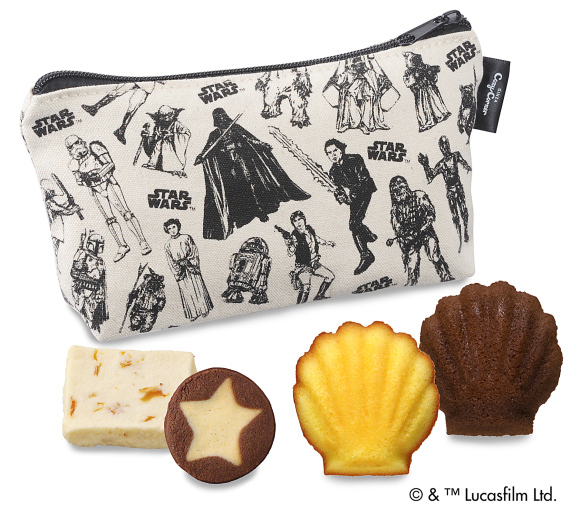 Star Wars Sweets Cemilan 7