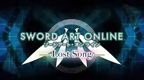 Sword Art Online Lost Song 1