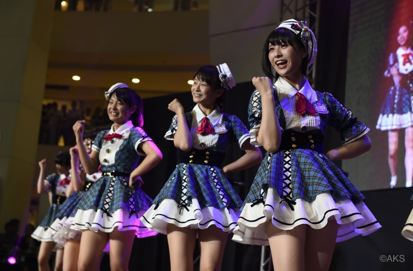 AKB48 Team 8 Filipina 2