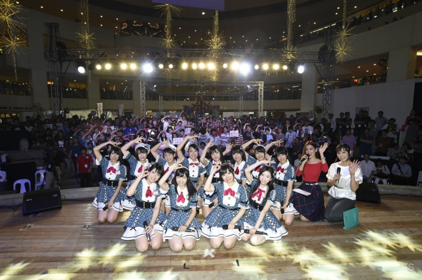 AKB48 Team 8 Filipina