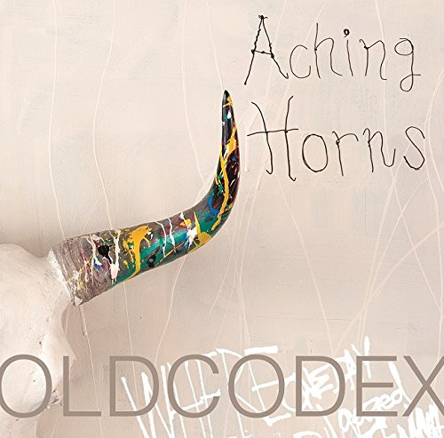 Aching Horns OLDCODEX 1