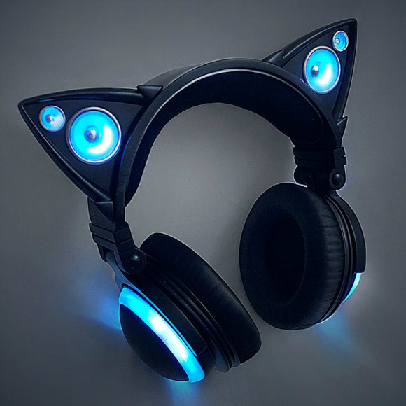 Axent Wear Headphone Nekomimi 2
