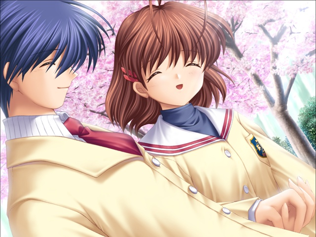 Visual Novel 'Clannad' Dijual di Steam; Mengalahkan 'Call of Duty' & 'GTA V'