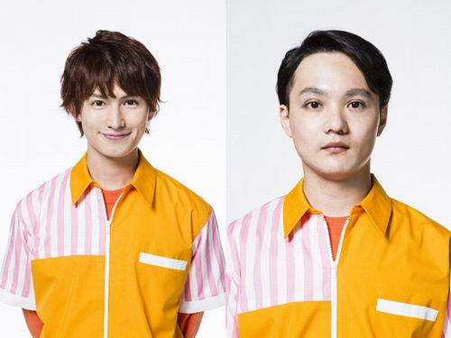 Drama live-action Mr. Nietzsche in the Convenience Store mengungkap deretan pemeran tambahannya (4)