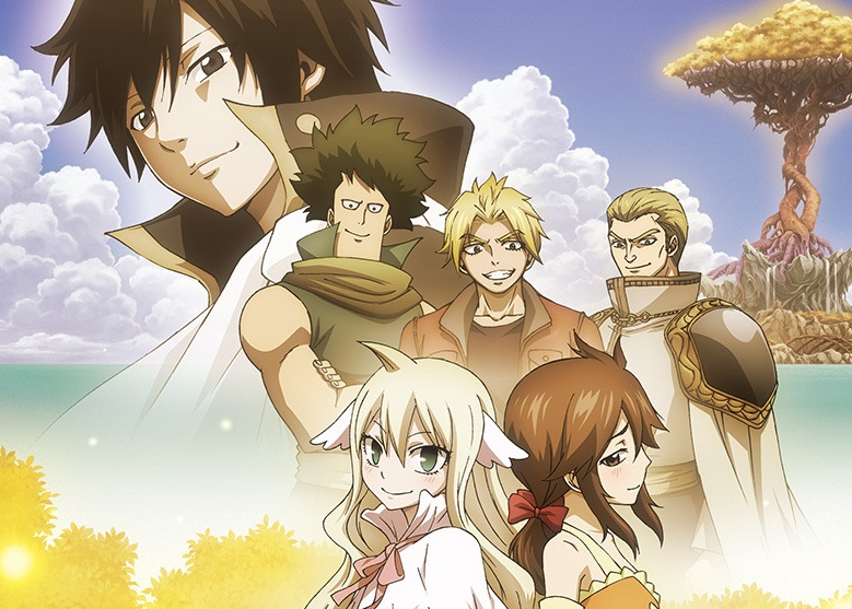 Fairy Tail Zero - Copy