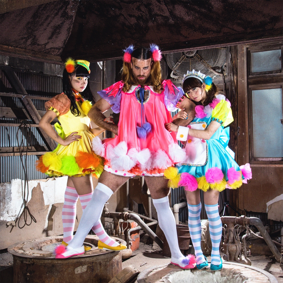 LADYBABY Single ke-2 Age Age Money