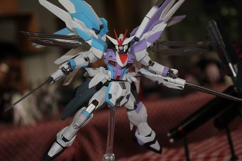 [LOCAL COMMUNITY] Gundam Bandung Advance 2 (10)