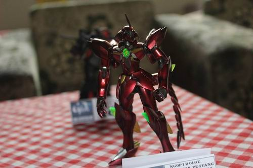 [LOCAL COMMUNITY] Gundam Bandung Advance 2 (17)