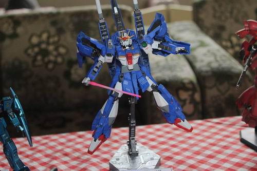 [LOCAL COMMUNITY] Gundam Bandung Advance 2 (18)