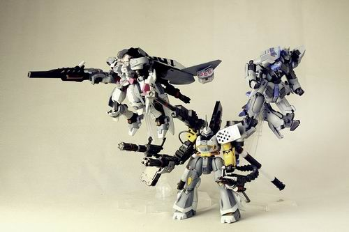 [LOCAL COMMUNITY] Gundam Bandung Advance 2 (2)