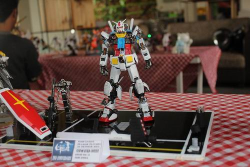 [LOCAL COMMUNITY] Gundam Bandung Advance 2 (22)