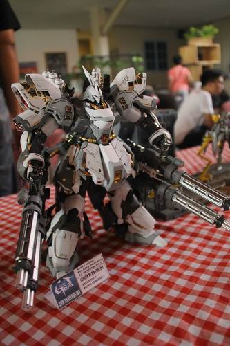 [LOCAL COMMUNITY] Gundam Bandung Advance 2 (24)
