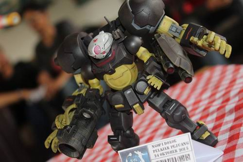 [LOCAL COMMUNITY] Gundam Bandung Advance 2 (26)