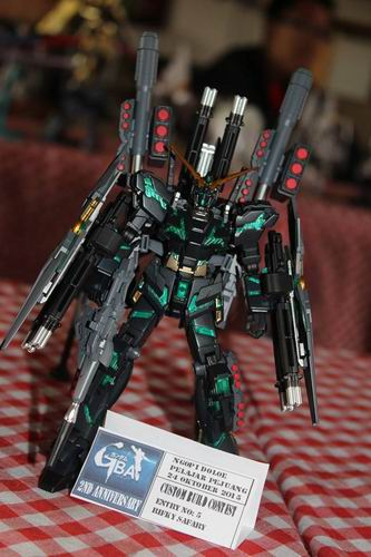 [LOCAL COMMUNITY] Gundam Bandung Advance 2 (27)