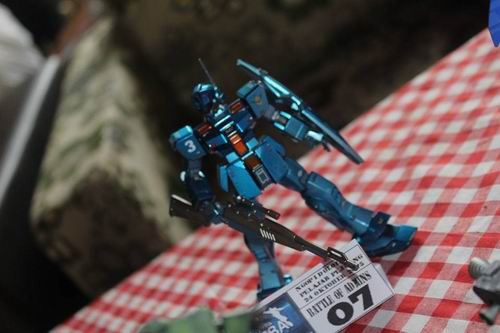 [LOCAL COMMUNITY] Gundam Bandung Advance 2 (3)