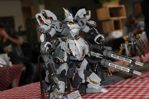 [LOCAL COMMUNITY] Gundam Bandung Advance 2 (6)